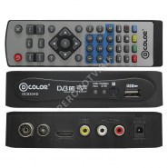 Ресивер D-Color DC930HD