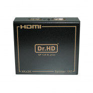 HDMI-сплиттер Dr.HD SP 124 SL Plus