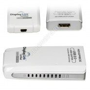 Адаптер Monoprice USB to HDMI(DVI)