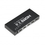 Делитель HDMI splitter 1х4 INVIN HD104 (v2.0)